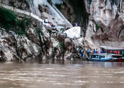 Pak Ou Cave, Laos