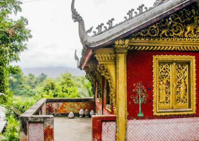 Wat Khili, Luang Prabang, Laos