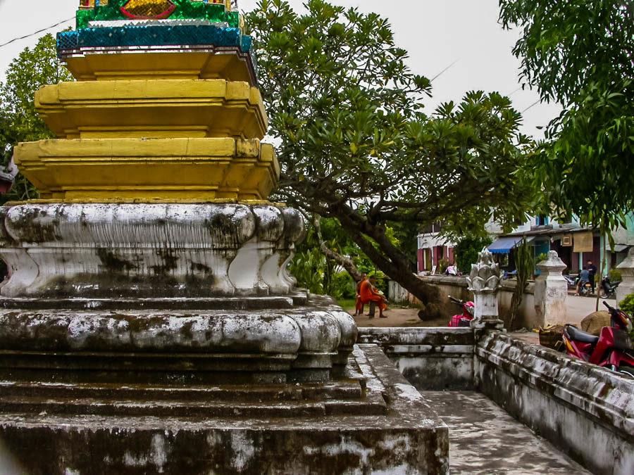 Wat Sop, Luang Prabang