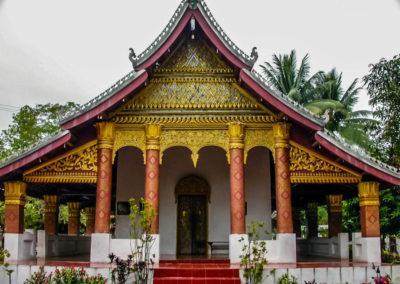 Wat Sop, Luang Prabang, Laos