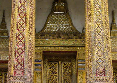 Wat Pa Khe, Luang Prabang, Laos