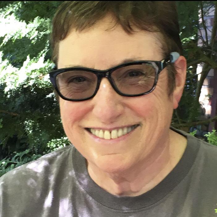 Cheryl Marland 2017